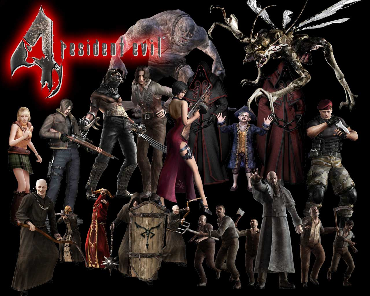 49 ] Resident Evil Wallpapers Free Download On WallpaperSafari