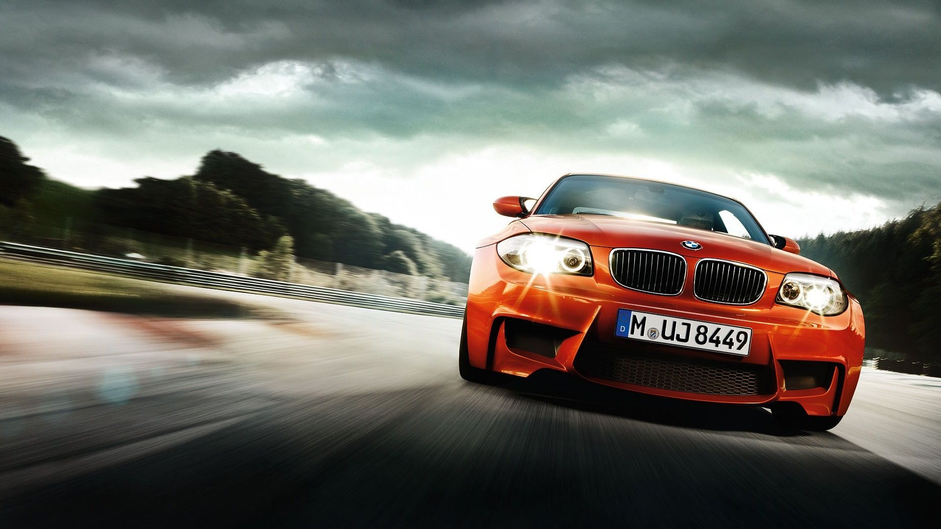Bmw High Resolution Wallpapers Wallpapersafari