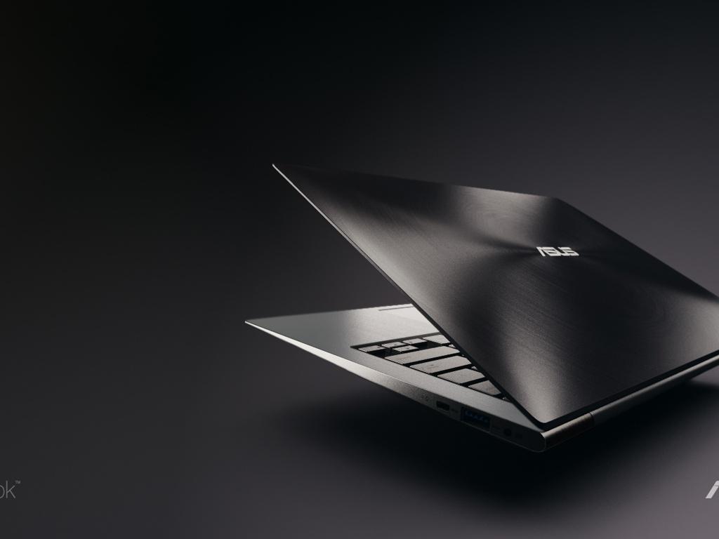 1024x768 Asus Ultrabook desktop PC and Mac wallpaper 1024x768