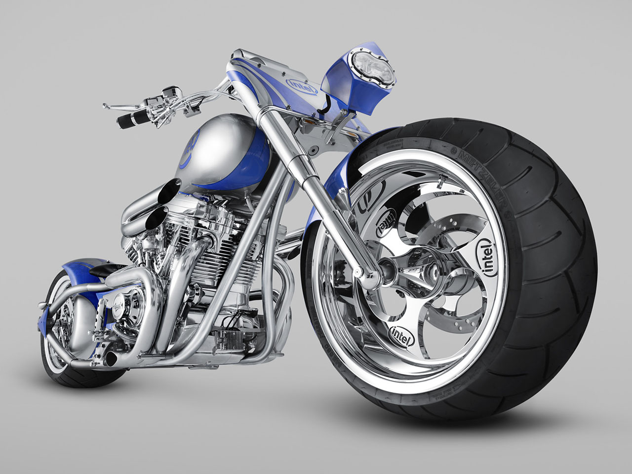 The Most Powerful and Technologically Advanced Intel Bike 1280x960