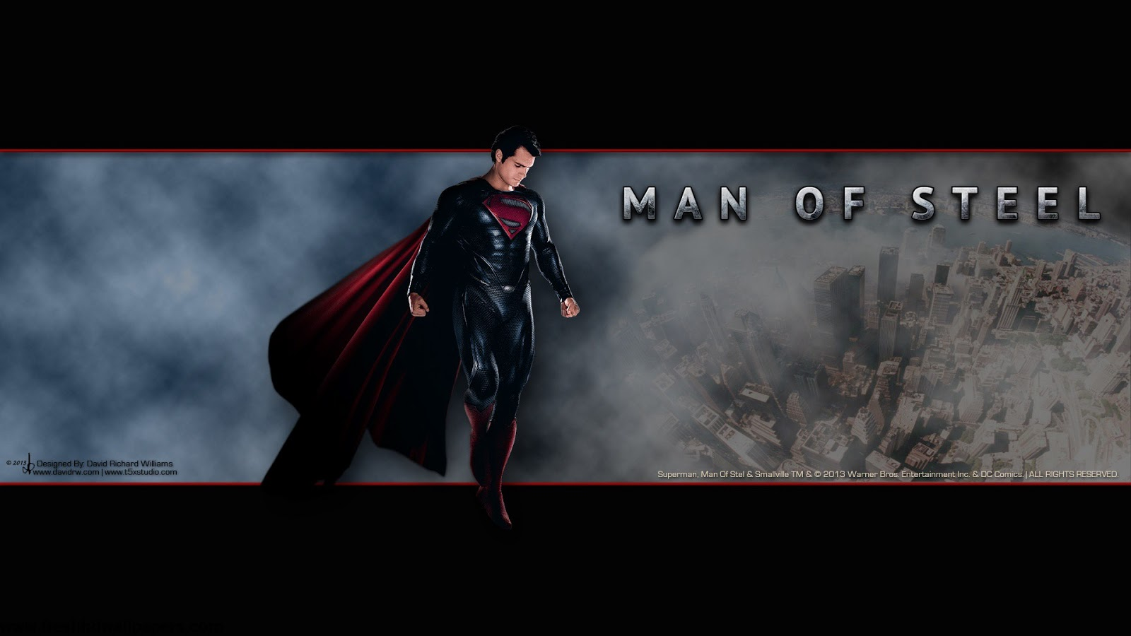 of 5 man of steel hd widescreen wallpaper download 5 man of steel hd 1600x900