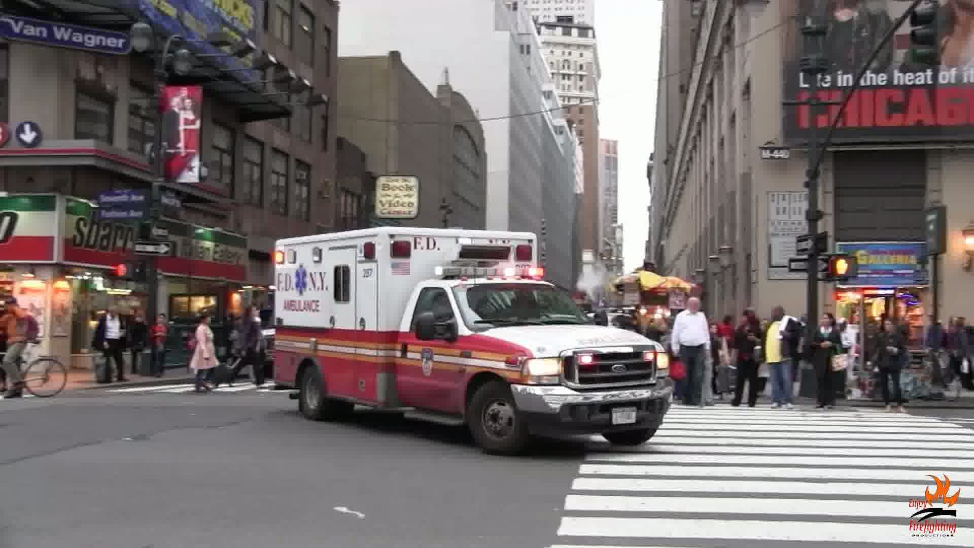 Fdny Ambulance Wallpaper wwwgalleryhipcom   The 1920x1080