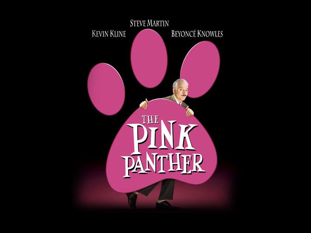 Pink Panther The 2006 wallpaper   FreeMovieWallpapersorg 1024x768