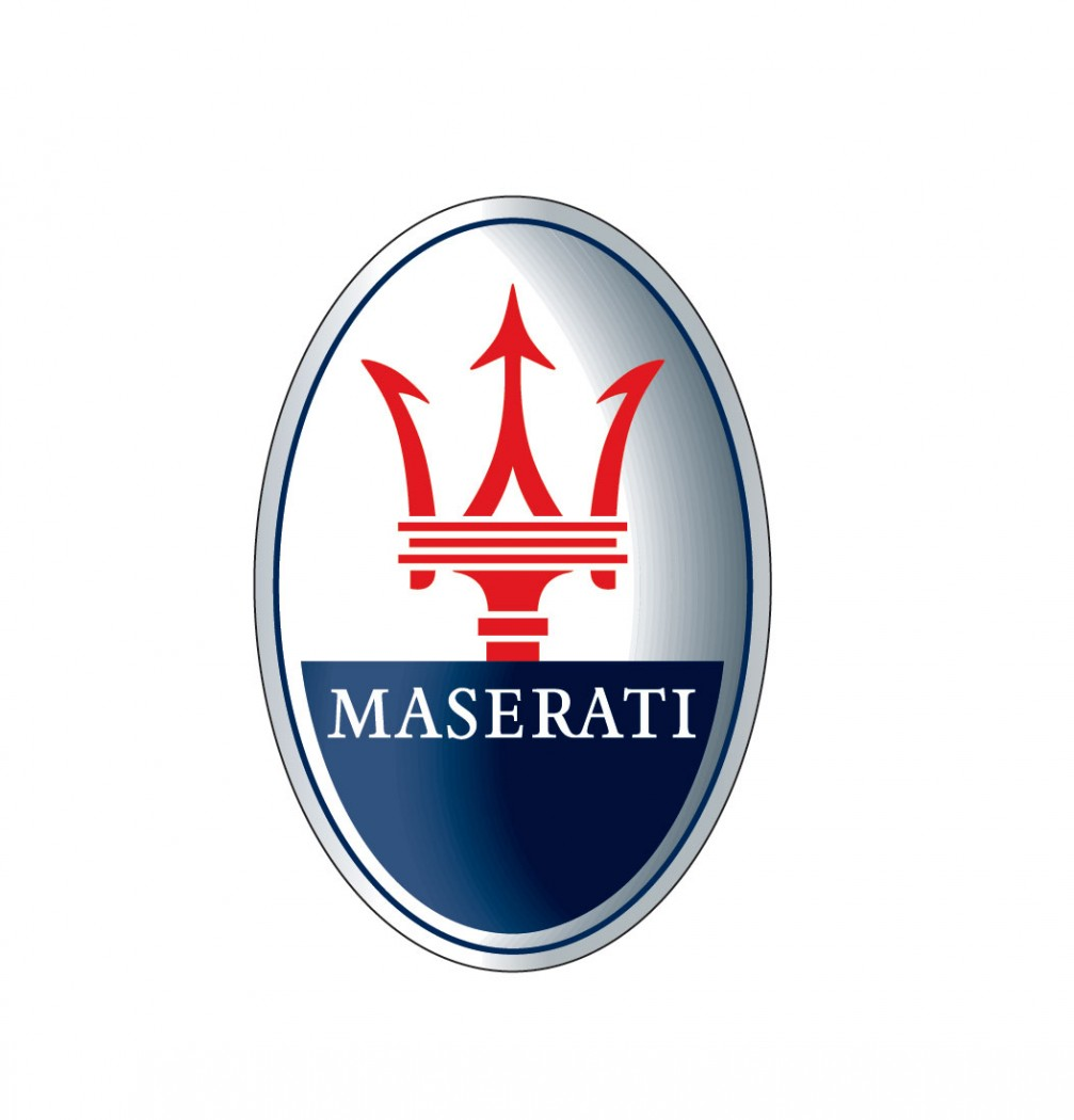 Maserati Logo Download Maserati Logo Wallpaper 1007x1050
