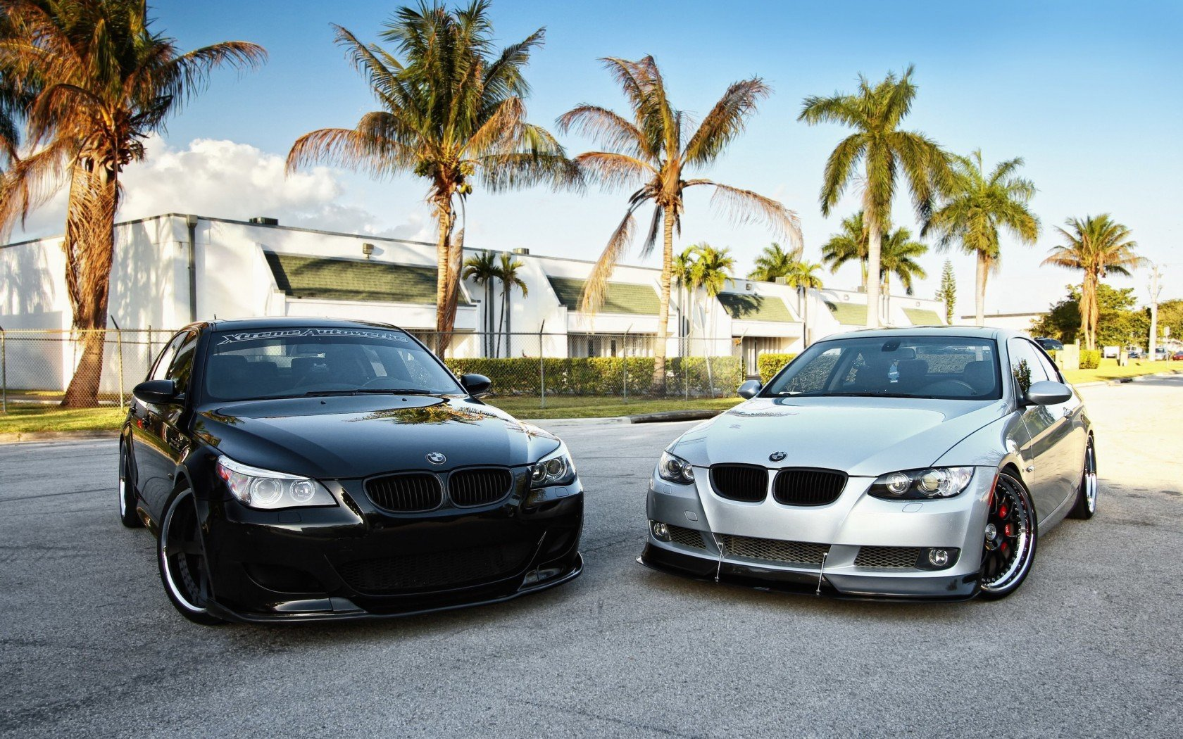 BMW M5 HD Wallpapers Images Backgrounds 1680x1050