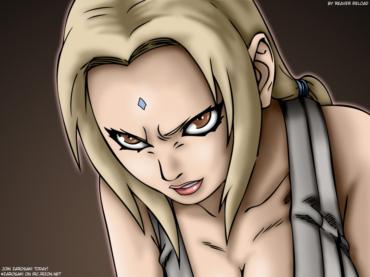 Tsunade Wallpapers Naruto Network 1280x960