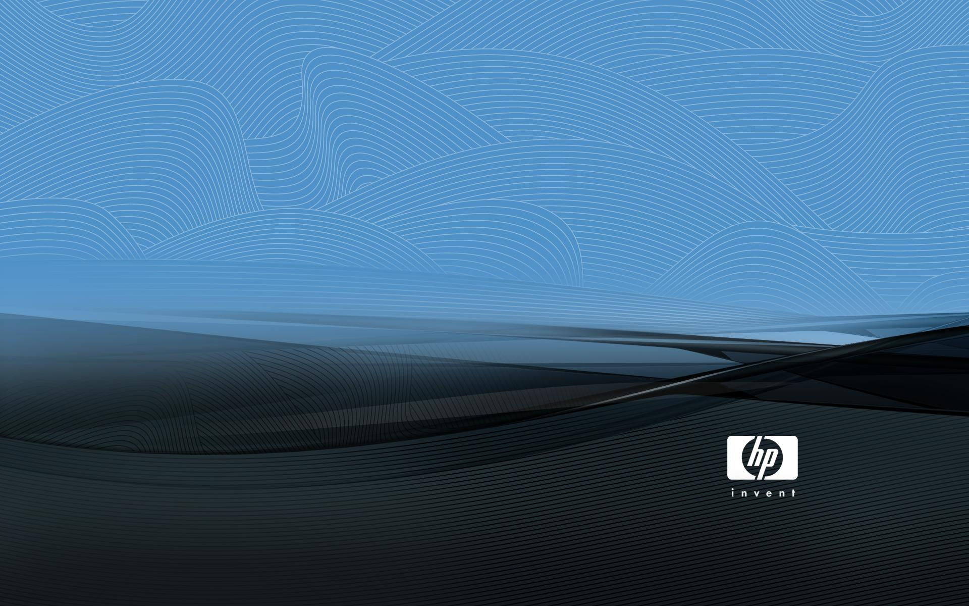 HP Pavilion Wallpapers 1920x1200