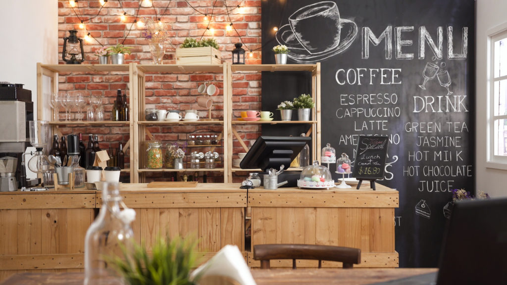 The History of Coffee Houses and Cafe Culture 1024x576