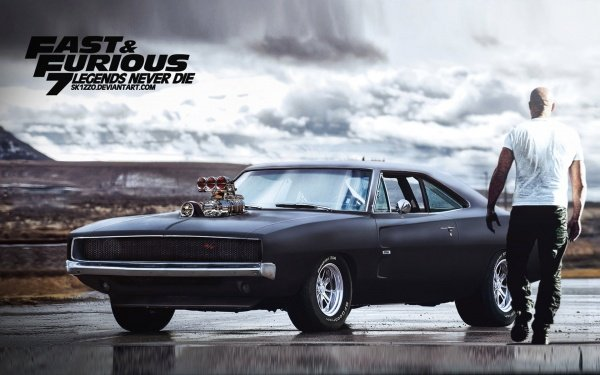fast and furious 7 2014 car hd wallpaper Car Pictures 600x375