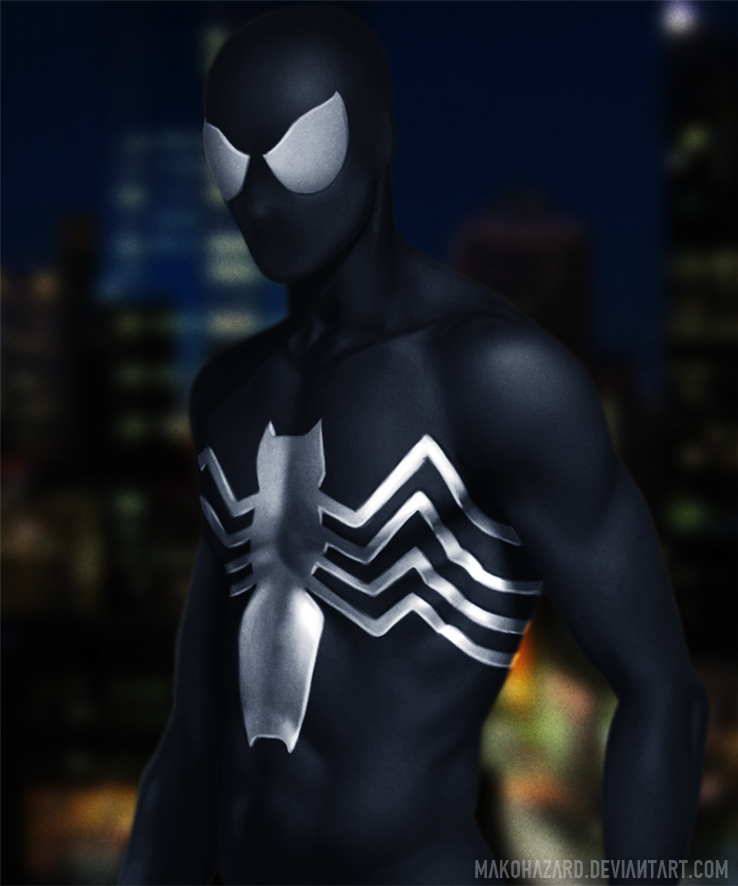 SpiderMan Reign  Wikipedia