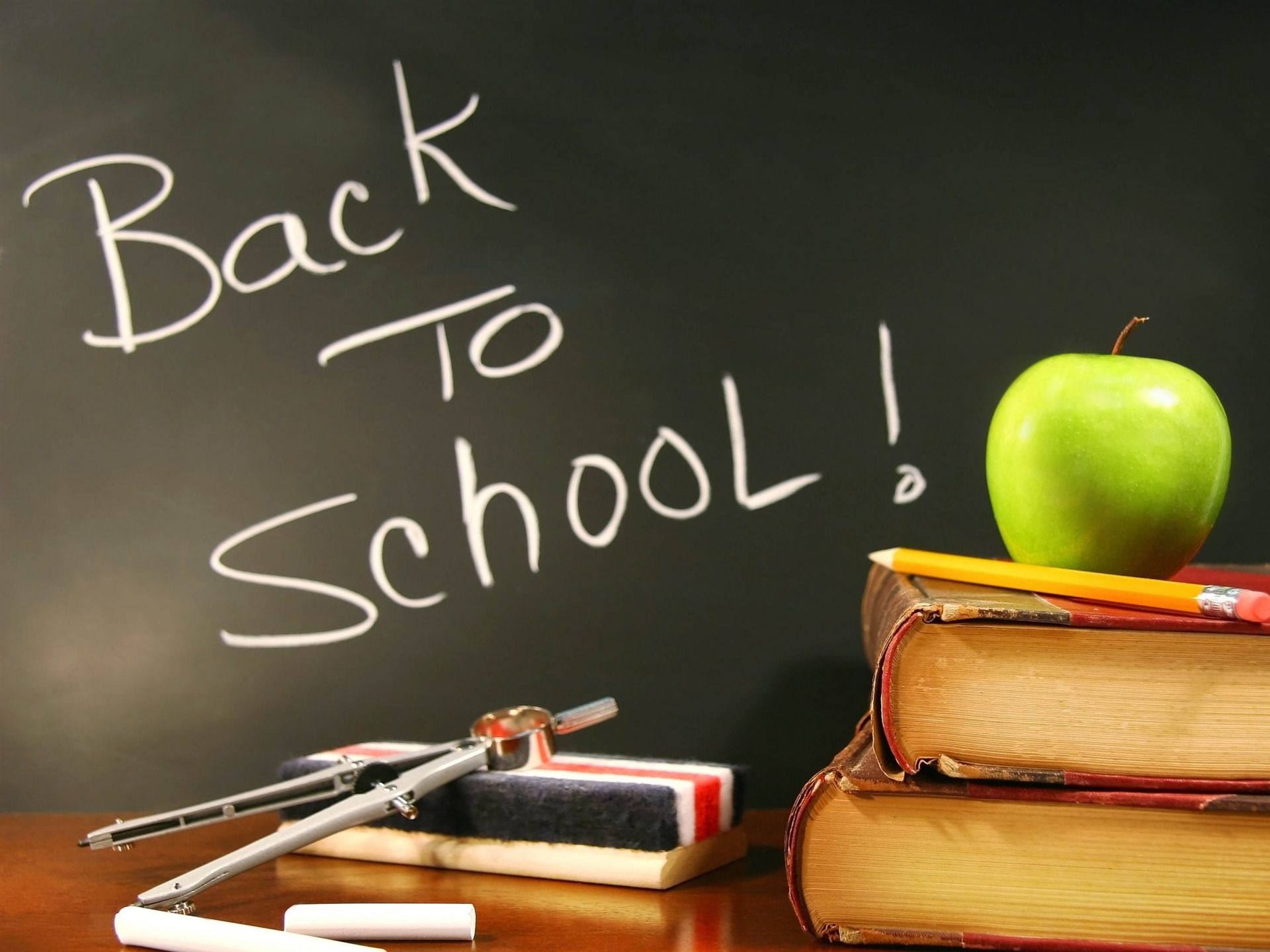 HD Back to School Wallpapers and Back to School Backgrounds 1920x1440
