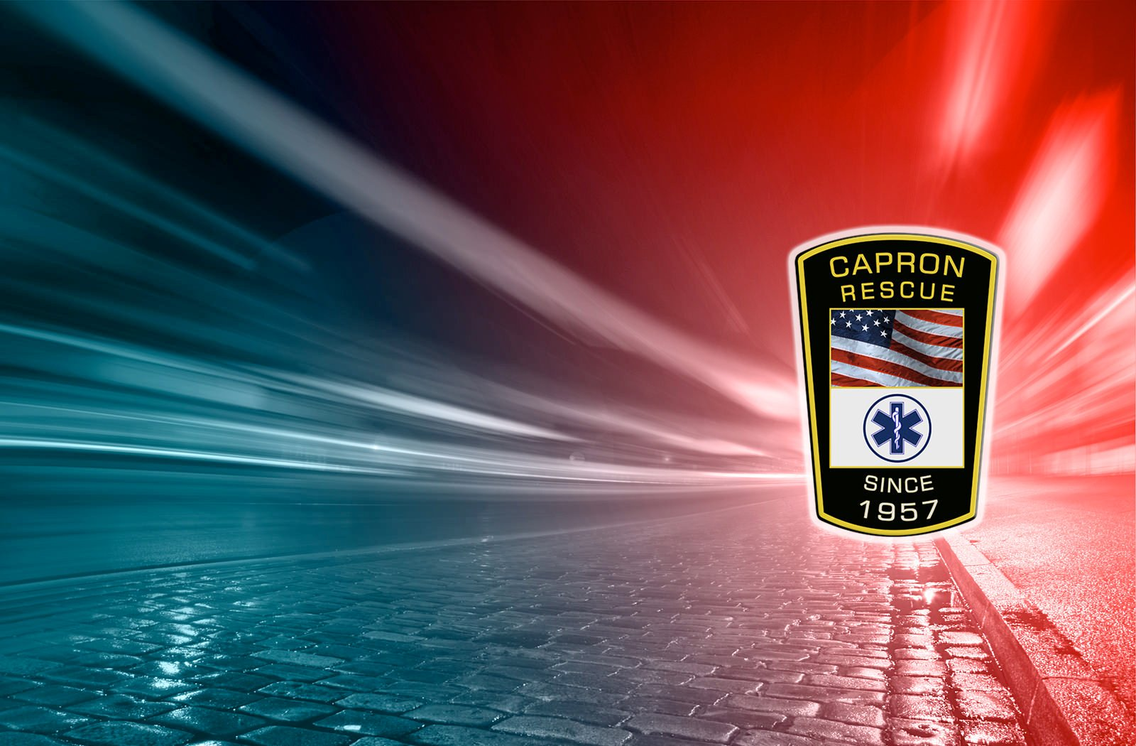 Capron Rescue Squad Saving Lives Since 1957   Part 2 1600x1050