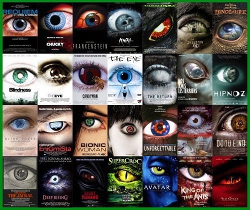 backgrounds for nature documentaries eyes for thriller horror films 500x420