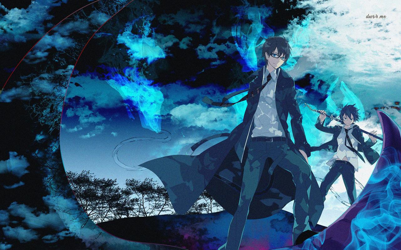 Blue Exorcist wallpaper   Anime wallpapers   21255 1280x800