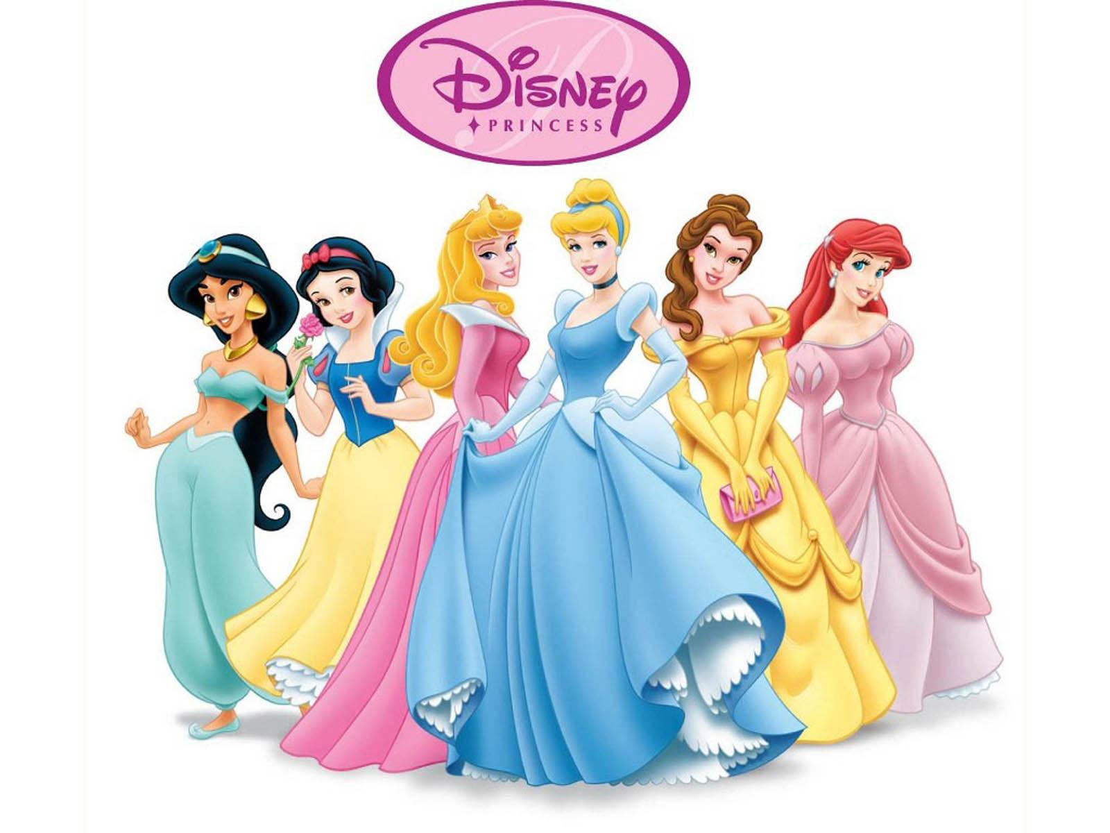 Disney Princess WallpapersImage to Wallpaper 1600x1200