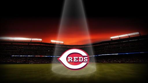 View bigger   Cincinnati Reds Live Wallpaper for Android screenshot 512x288