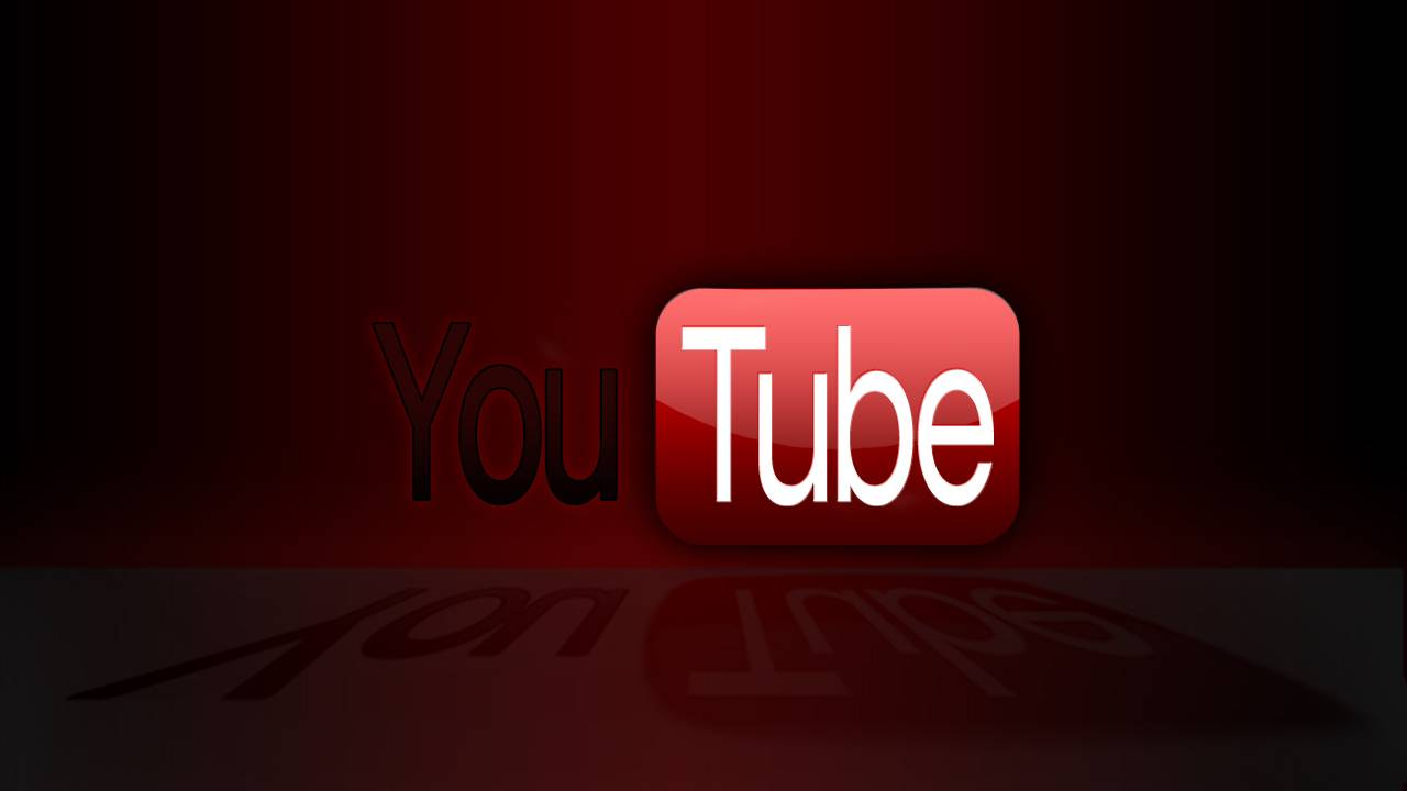 Cool Youtube Wallpaper Cool Youtube desktop wallpaper 1280x720