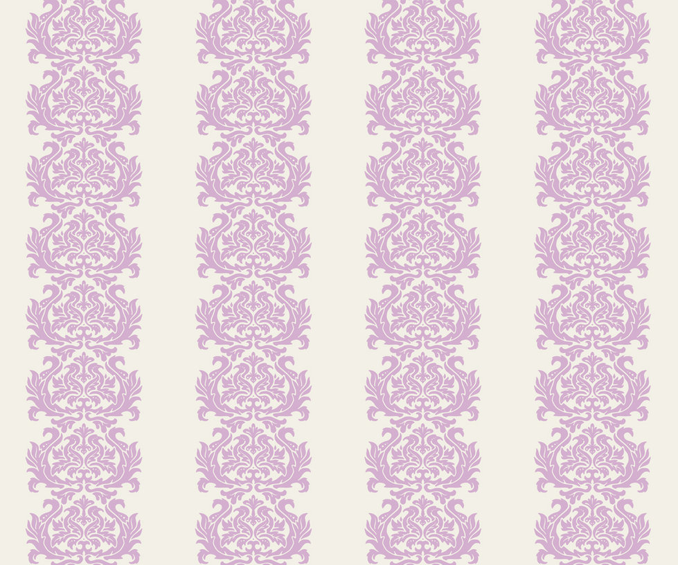 Pink And White Damask Wallpaper   HD Wallpapers Lovely 979x816