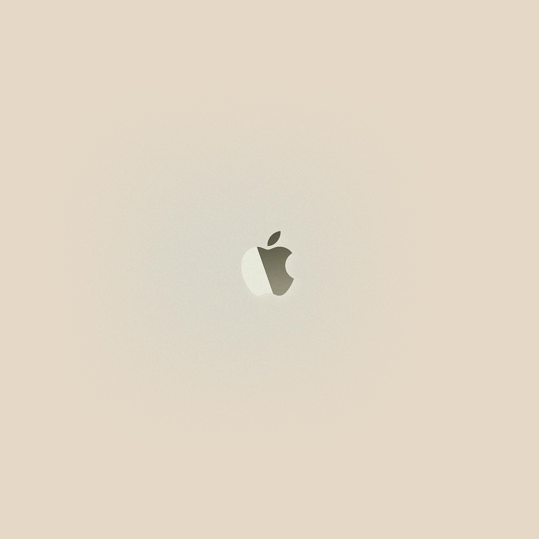 2448x2448px Gold Apple Wallpaper Wallpapersafari