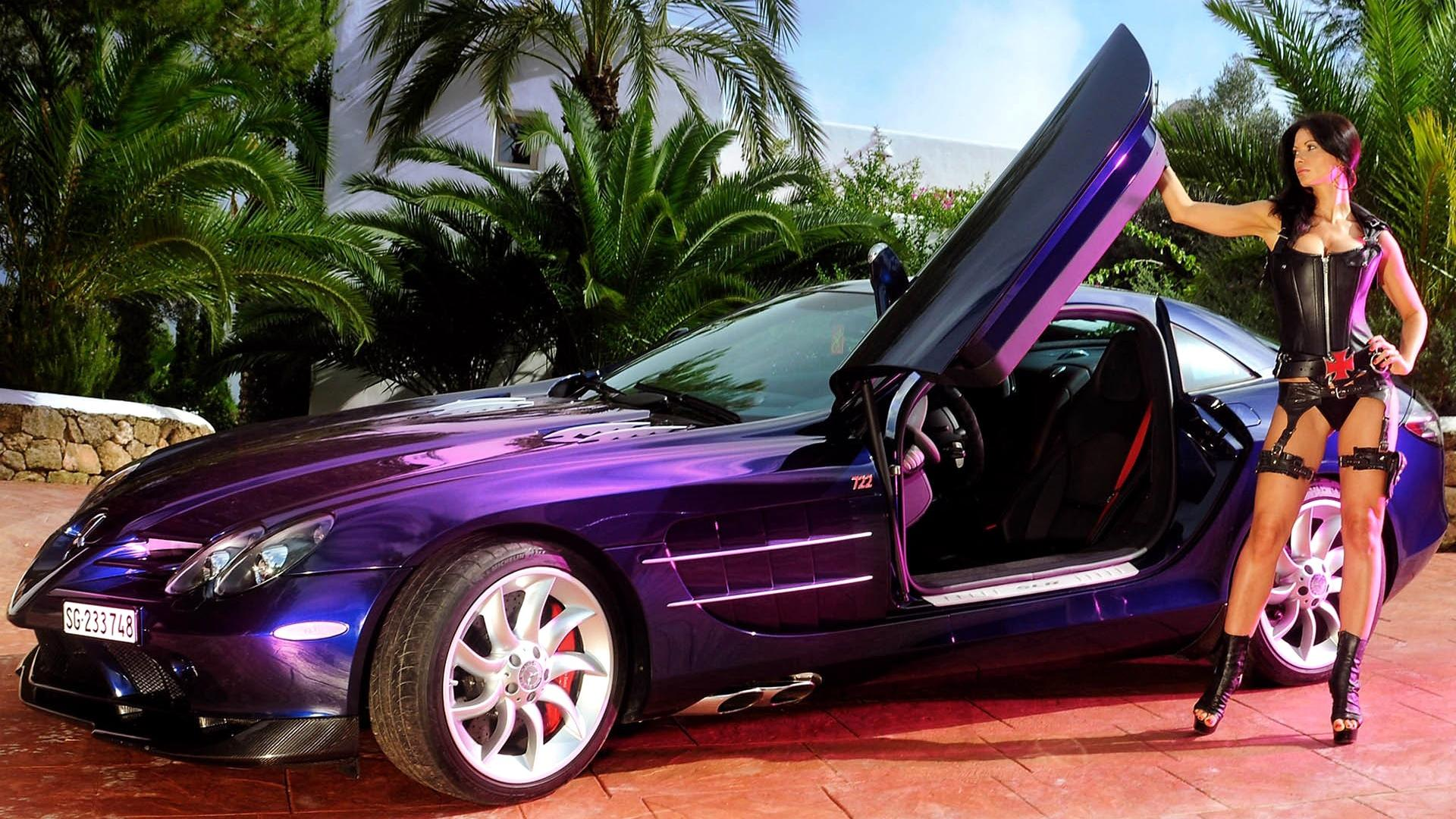 Hot Stylish Cars Wallpapers Part II 1920x1080