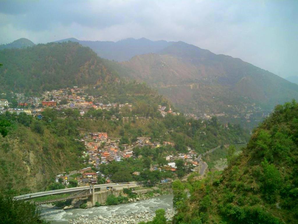 Chamba Himachal Pradesh   Bilaspur District Himachal Pradesh Hd 1024x768