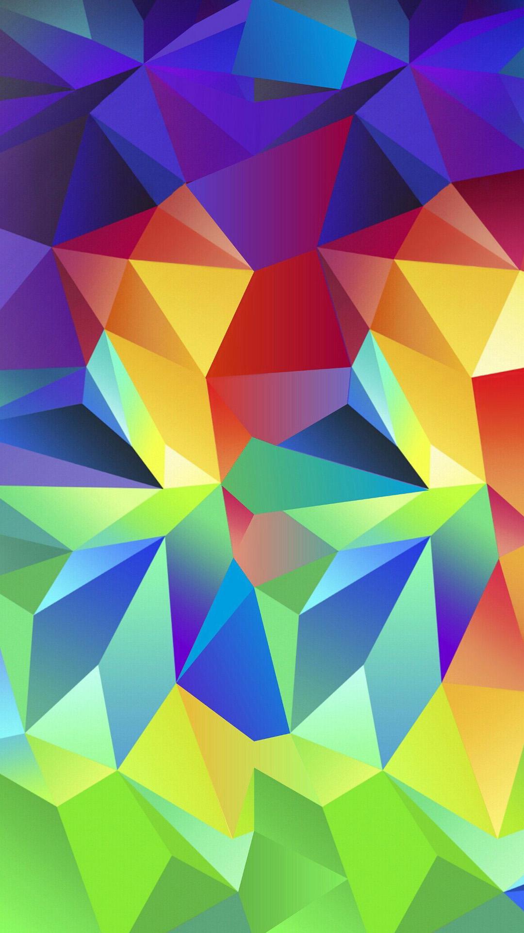 Official Galaxy S5 Wallpaper 02 Samsung Galaxy S5 Wallpapers HD 1080x1920