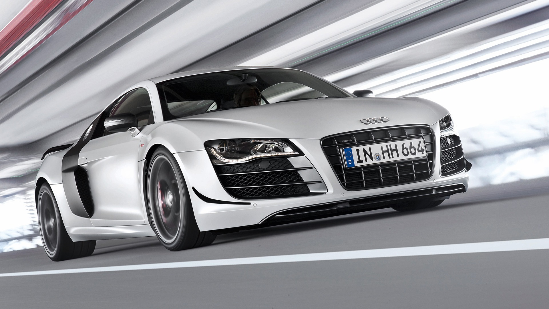 R8 GT   2010 HD wallpaper 2   1920x1080 Wallpaper Download   Audi R8 1920x1080