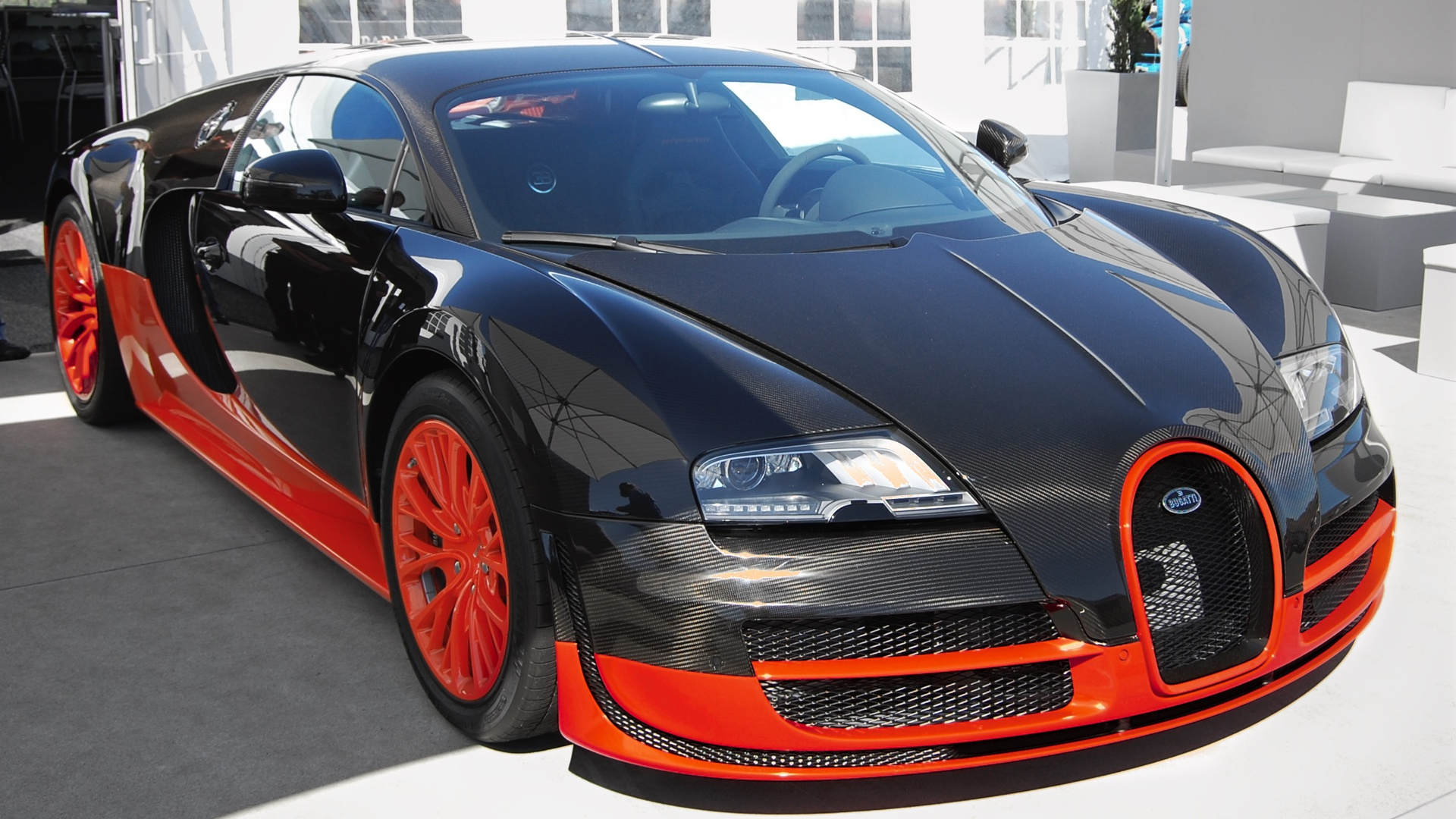 Bugatti on HD Wallpapers for YOUR desktopGalibier Veyron and more 1920x1080