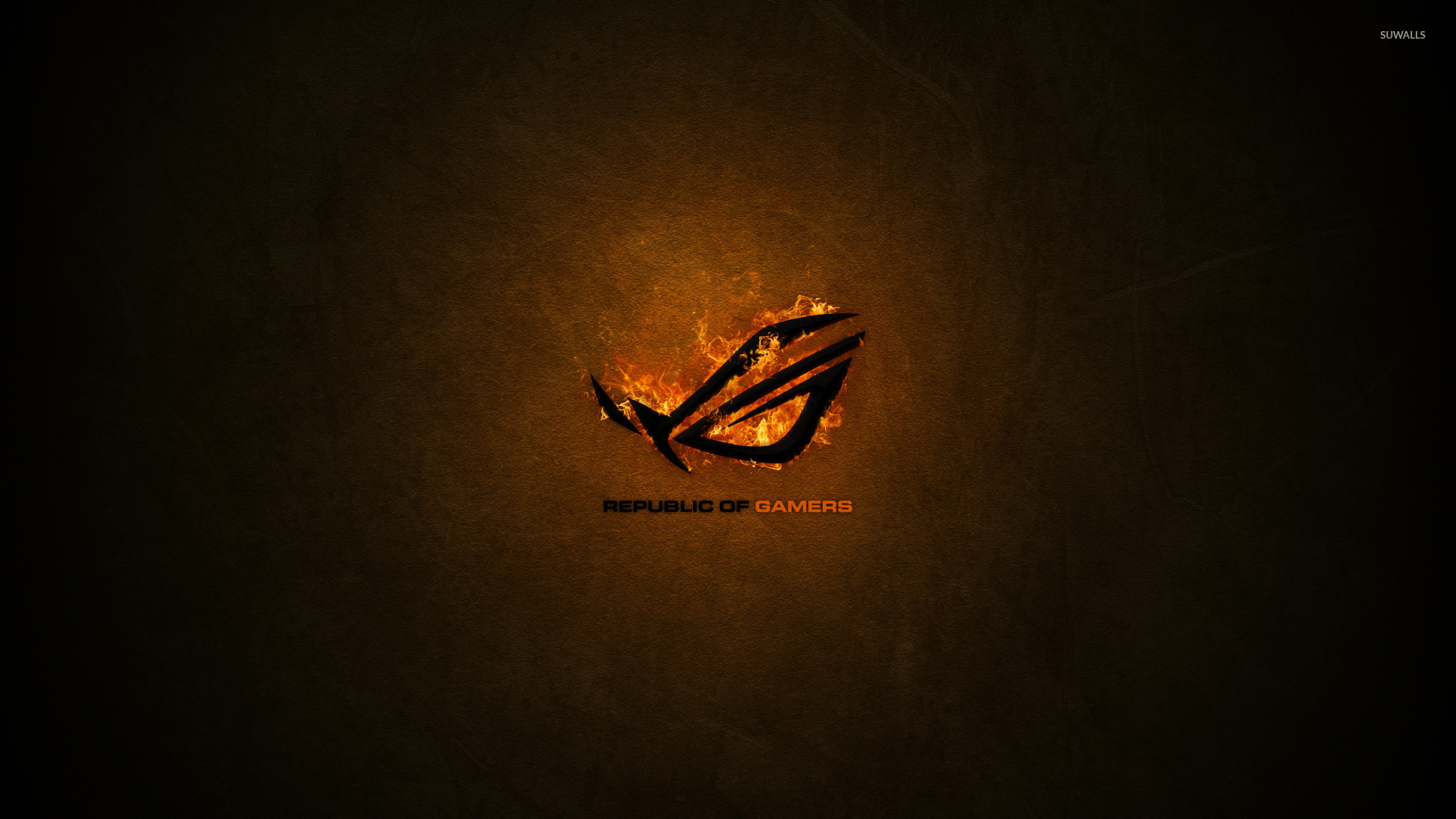 Asus RoG wallpaper   Computer wallpapers   15787 1366x768