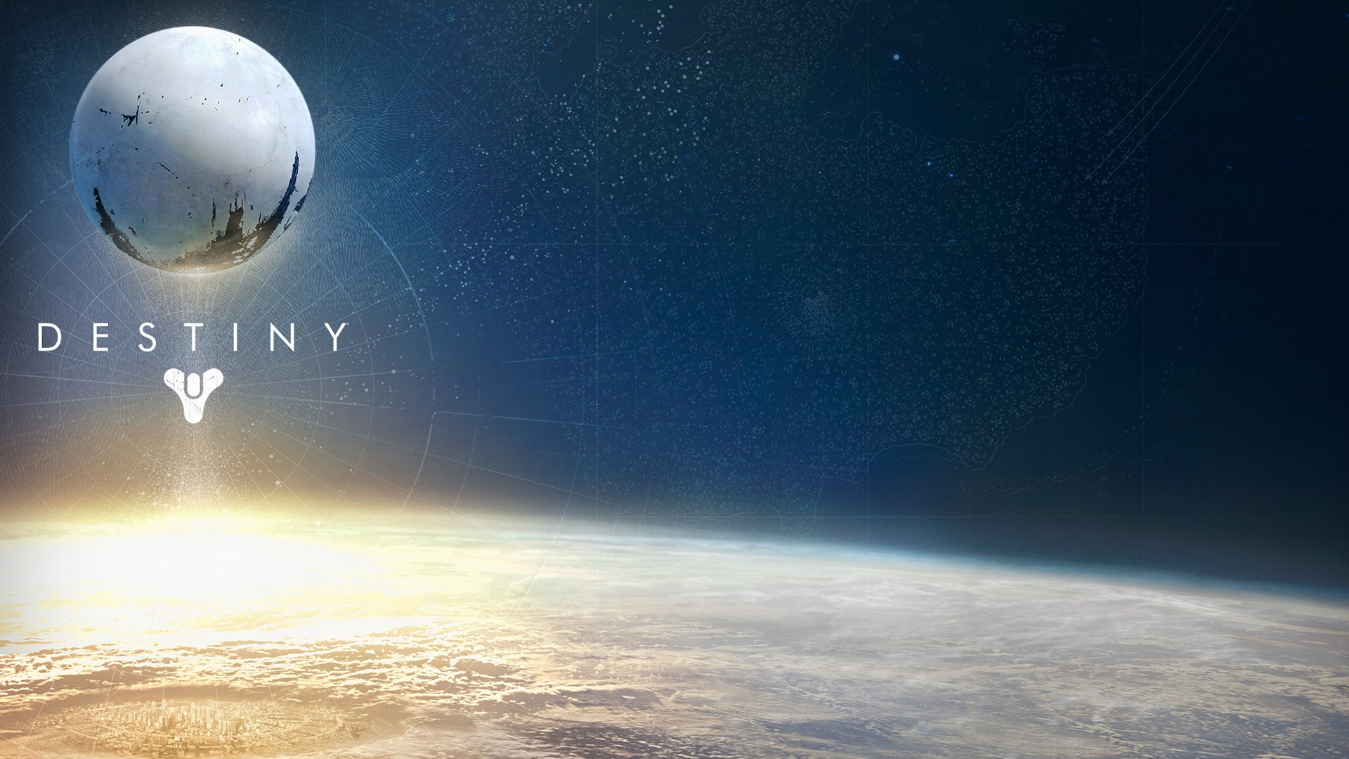 Logo Destiny Backgrounds HD Background Wallpapers Amazing 1920x1080