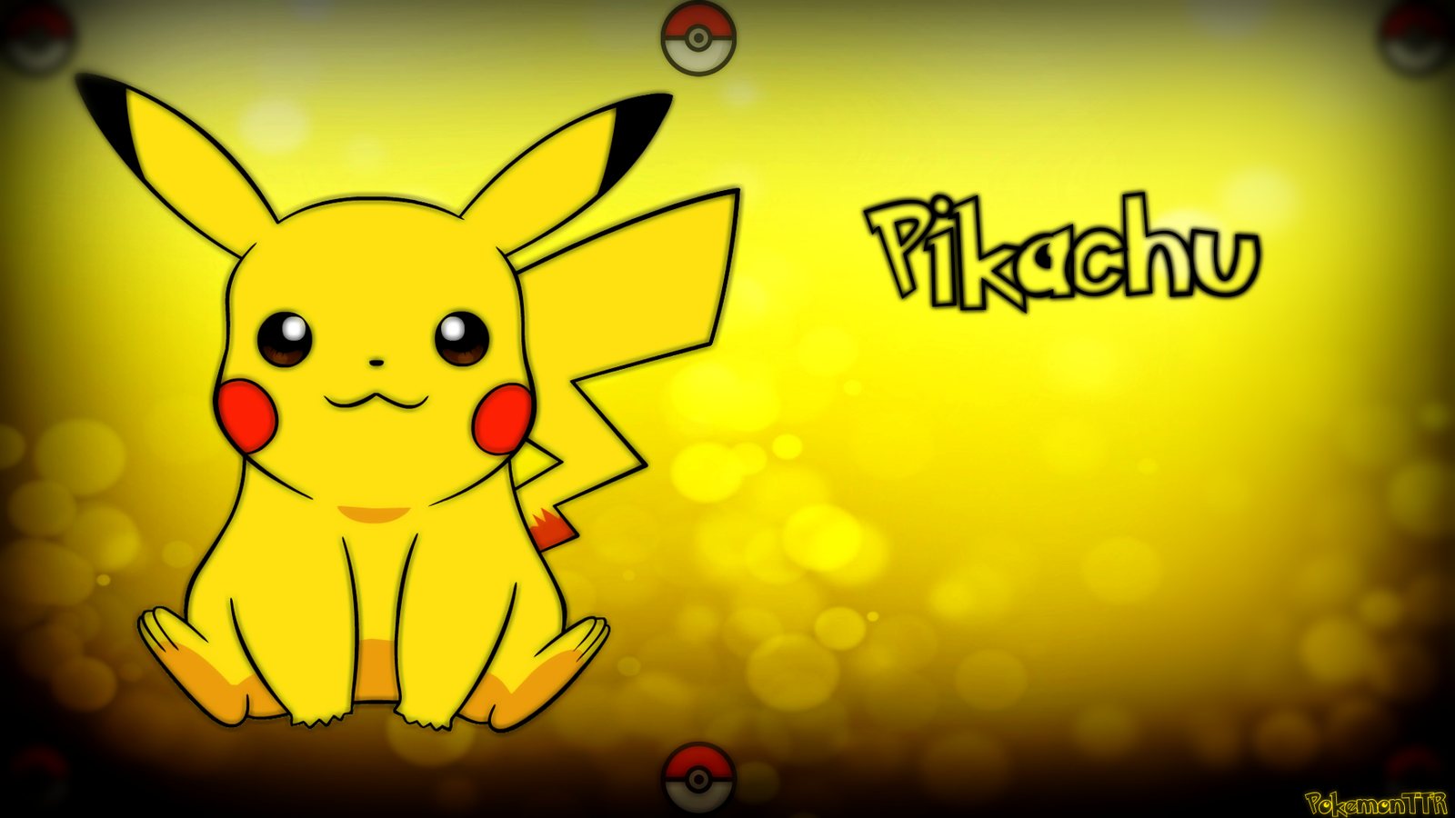 Pikachu Wallpaper Images amp Pictures   Becuo 1600x900