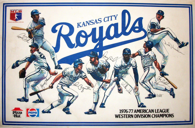 KANSAS CITY ROYALS mlb baseball 29 by wallpaperupcom 2676x1752