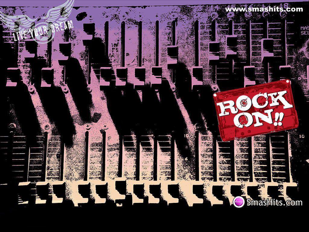 Sfondi desktop musica rock