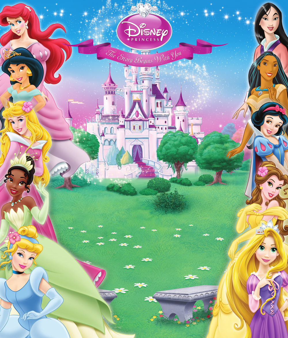 Disney Princess Images New Background HD Wallpaper And 1000x1171