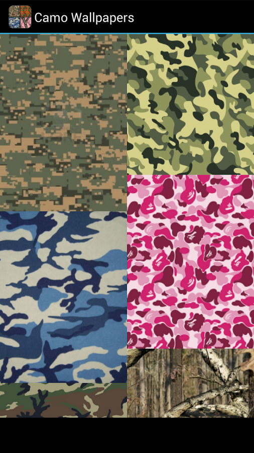 Camo Wallpapers   Android Apps on Google Play 506x900