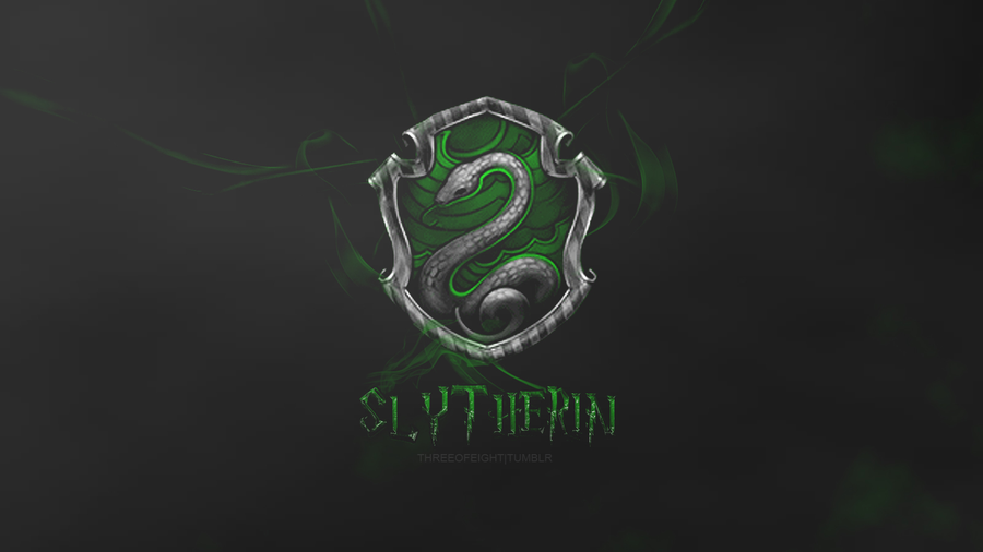 Unos wallpapers muy slytherin Soy un Slytherin 900x506