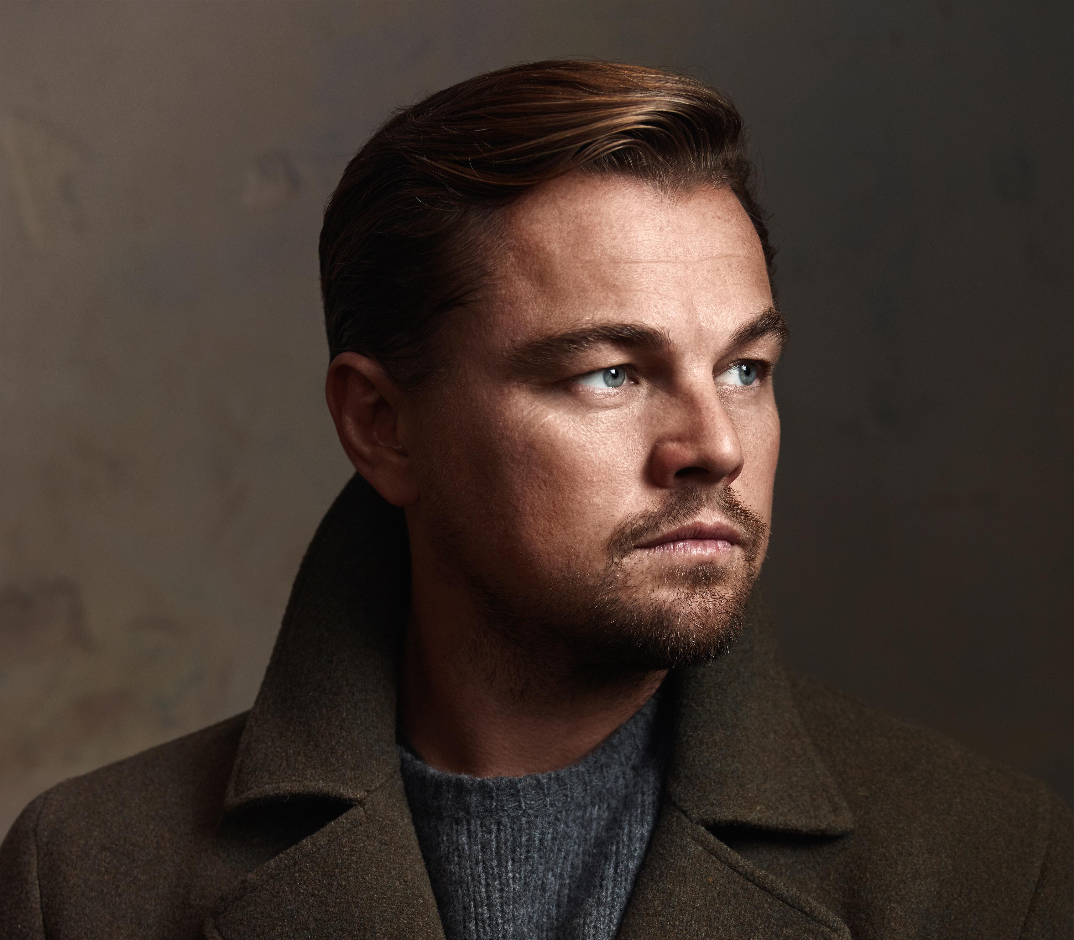 Leonardo Dicaprio Wallpapers Pictures Images 3428x3000