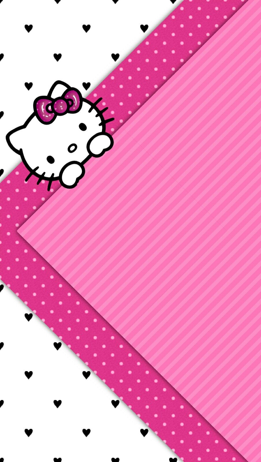 Free Download Hk Wallpaper Iphone Background Hello Kitty