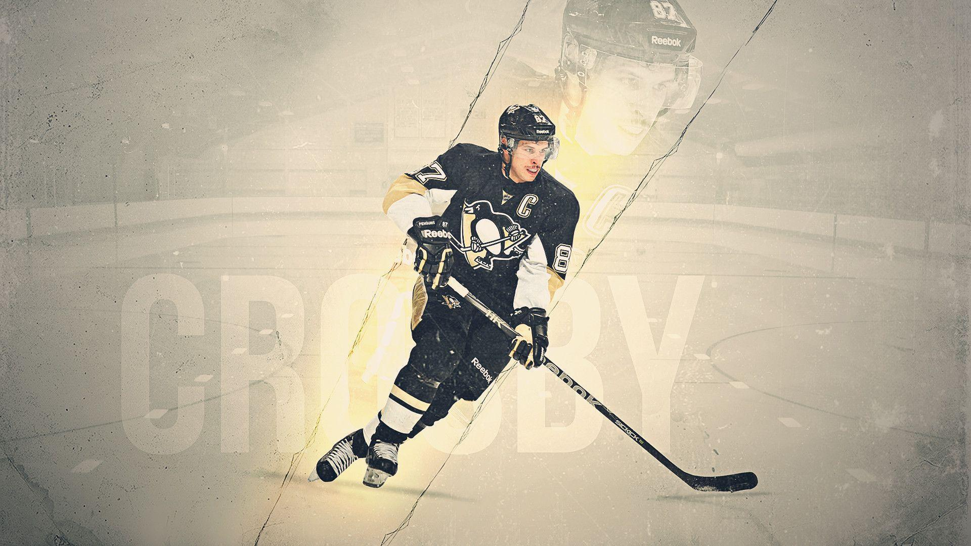 Sidney Crosby Wallpapers 1920x1080