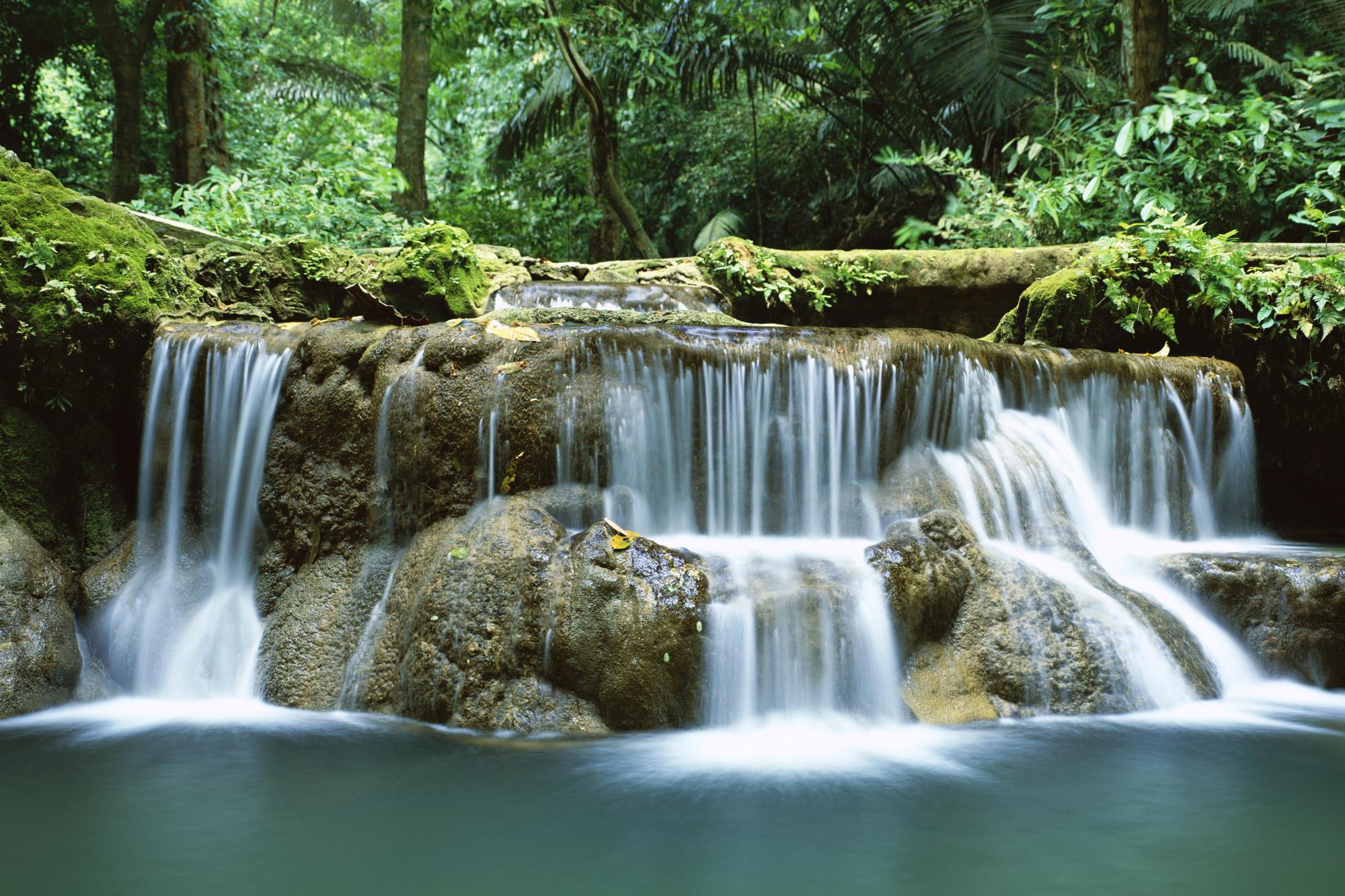 Download Live Waterfall Wallpaper 2000x1333
