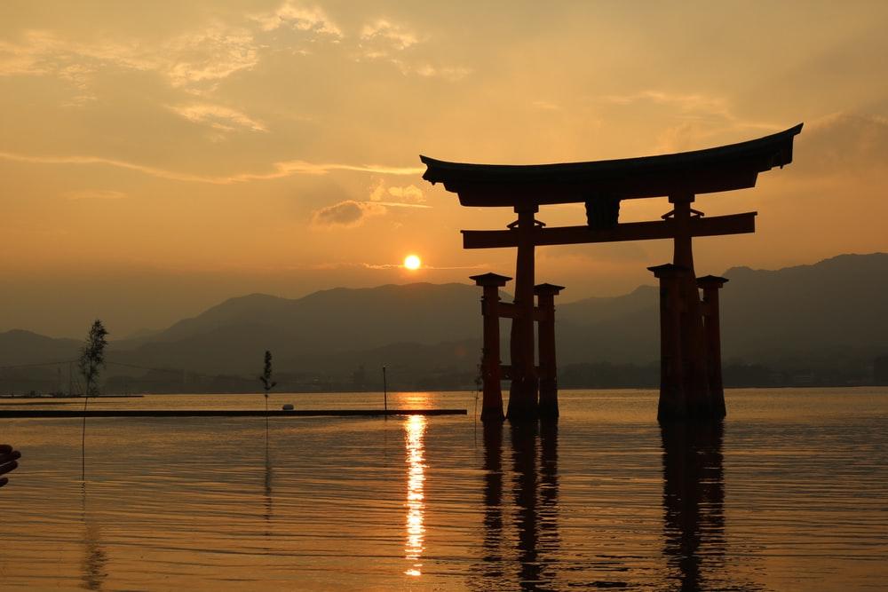 Miyajima Island Japan Pictures Download Images on Unsplash 1000x667