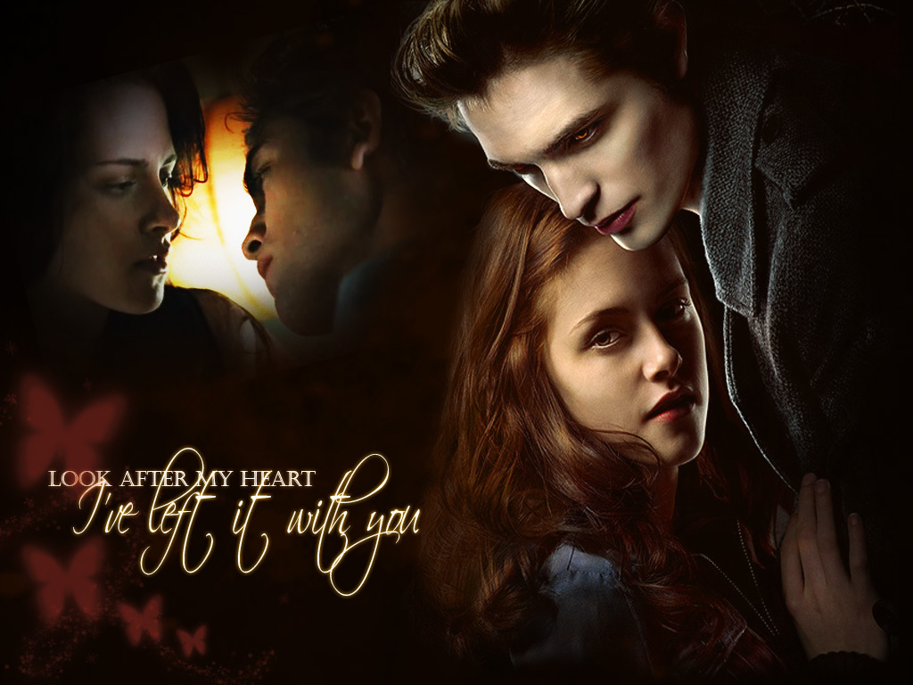 Free download Twilight Quotes Wallpaper QuotesGram [1024x768 ...