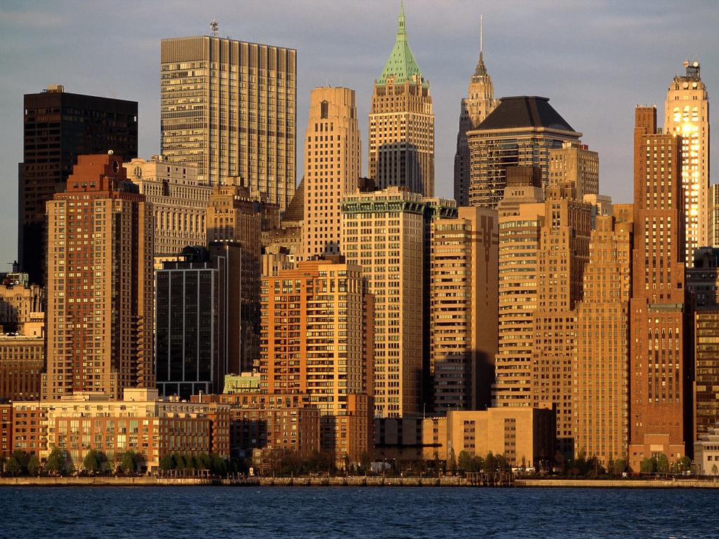 New York City   New York Wallpaper 1020058 1024x768