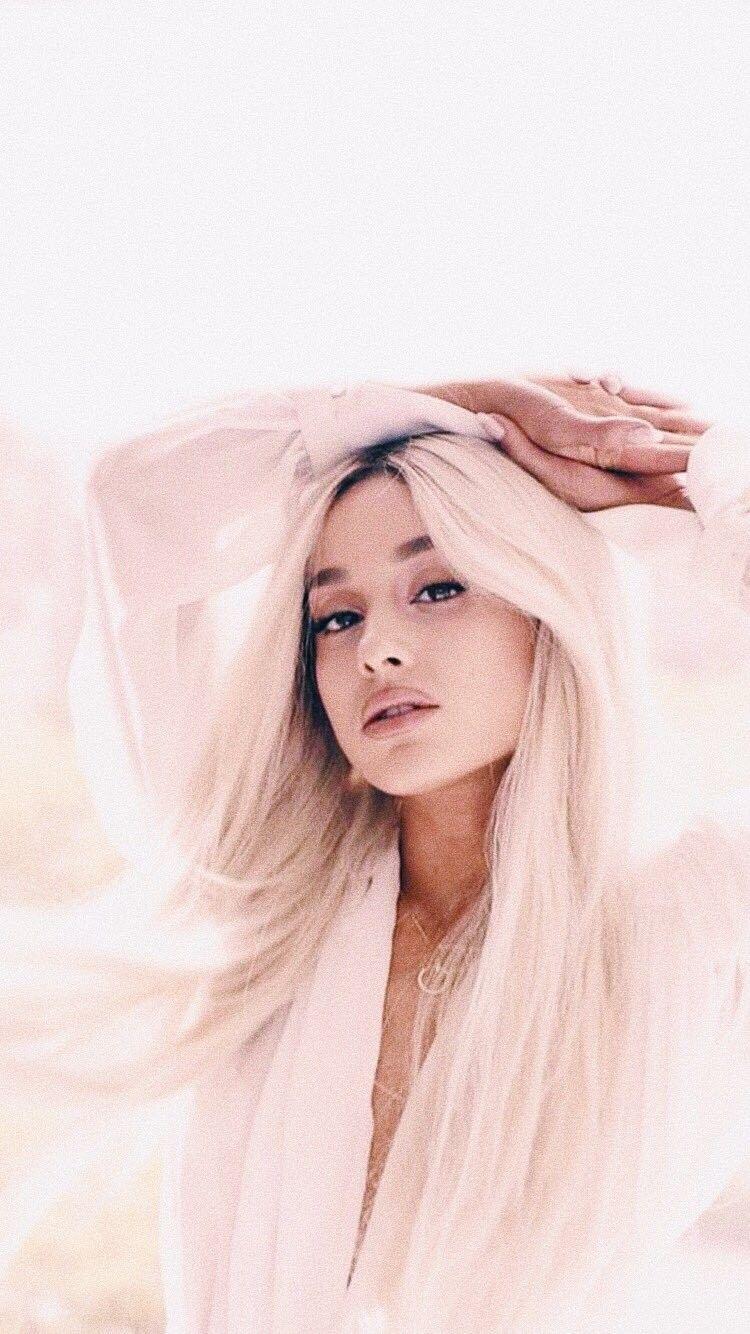 agb lockscreen 2018trend in 2019 Ariana Grande Ariana grande 750x1334