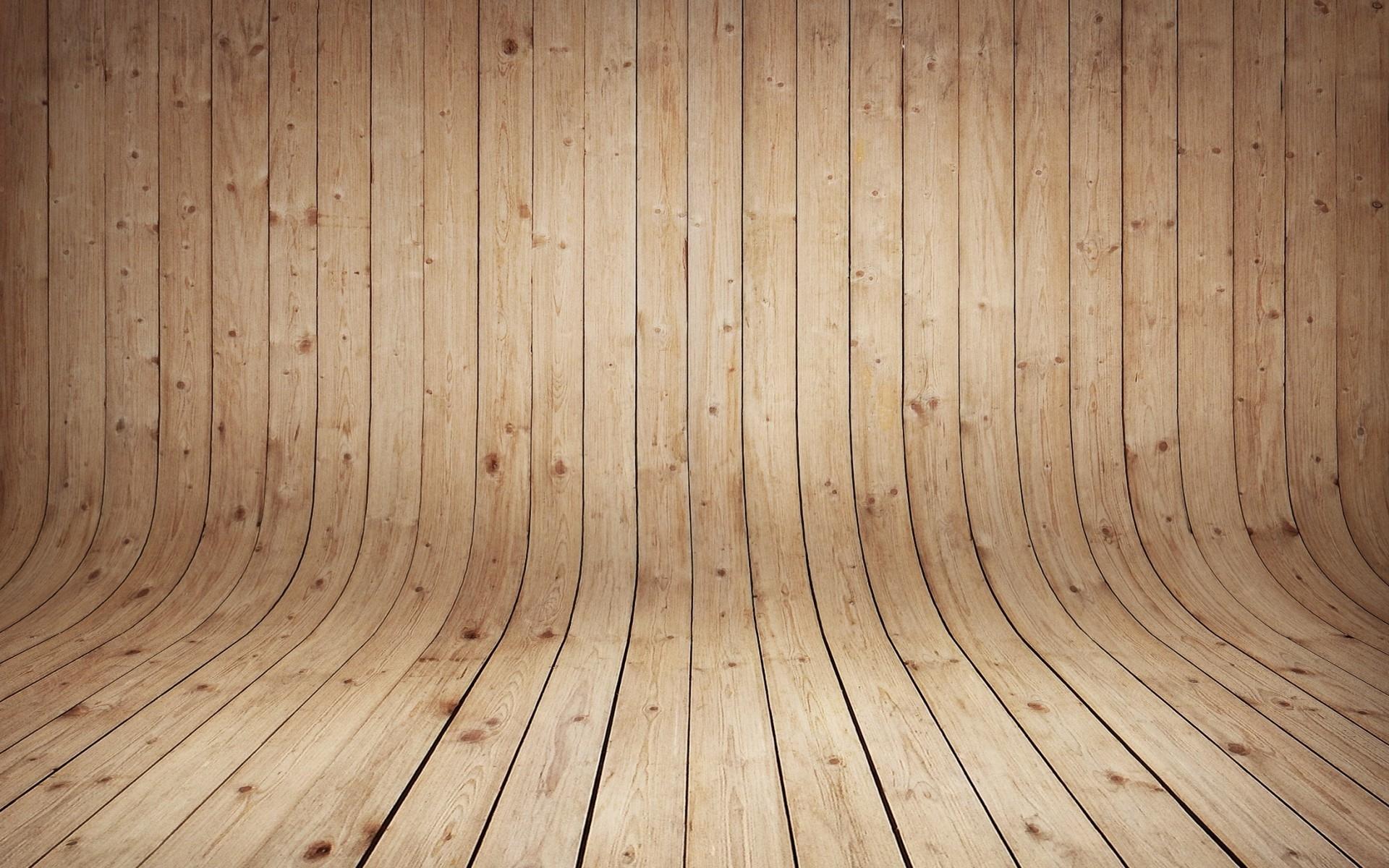 Wooden curved floor wallpaper 24697 1920x1200
