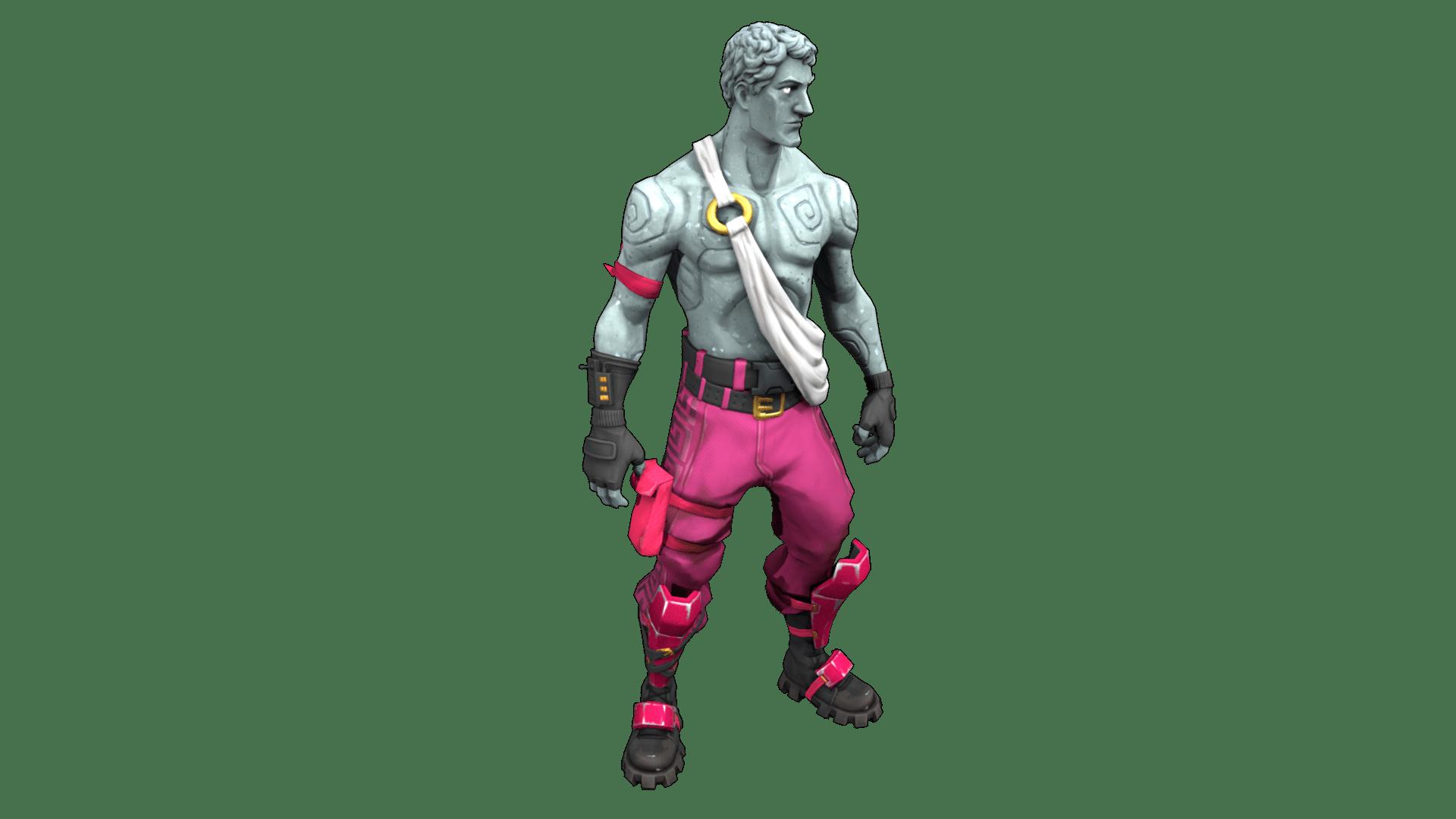Fortnite Love Ranger Skin Legendary Outfit   Fortnite Skins 1920x1080