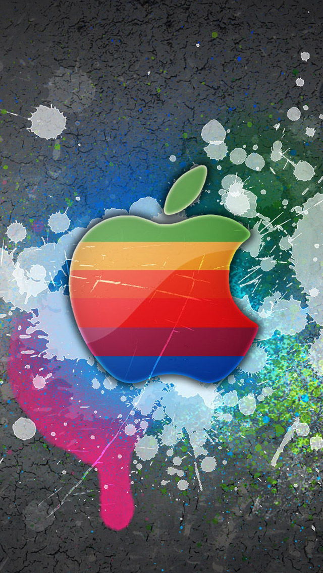 Free Download Download Apple Logo Iphone 5 Hd Wallpapers Hd
