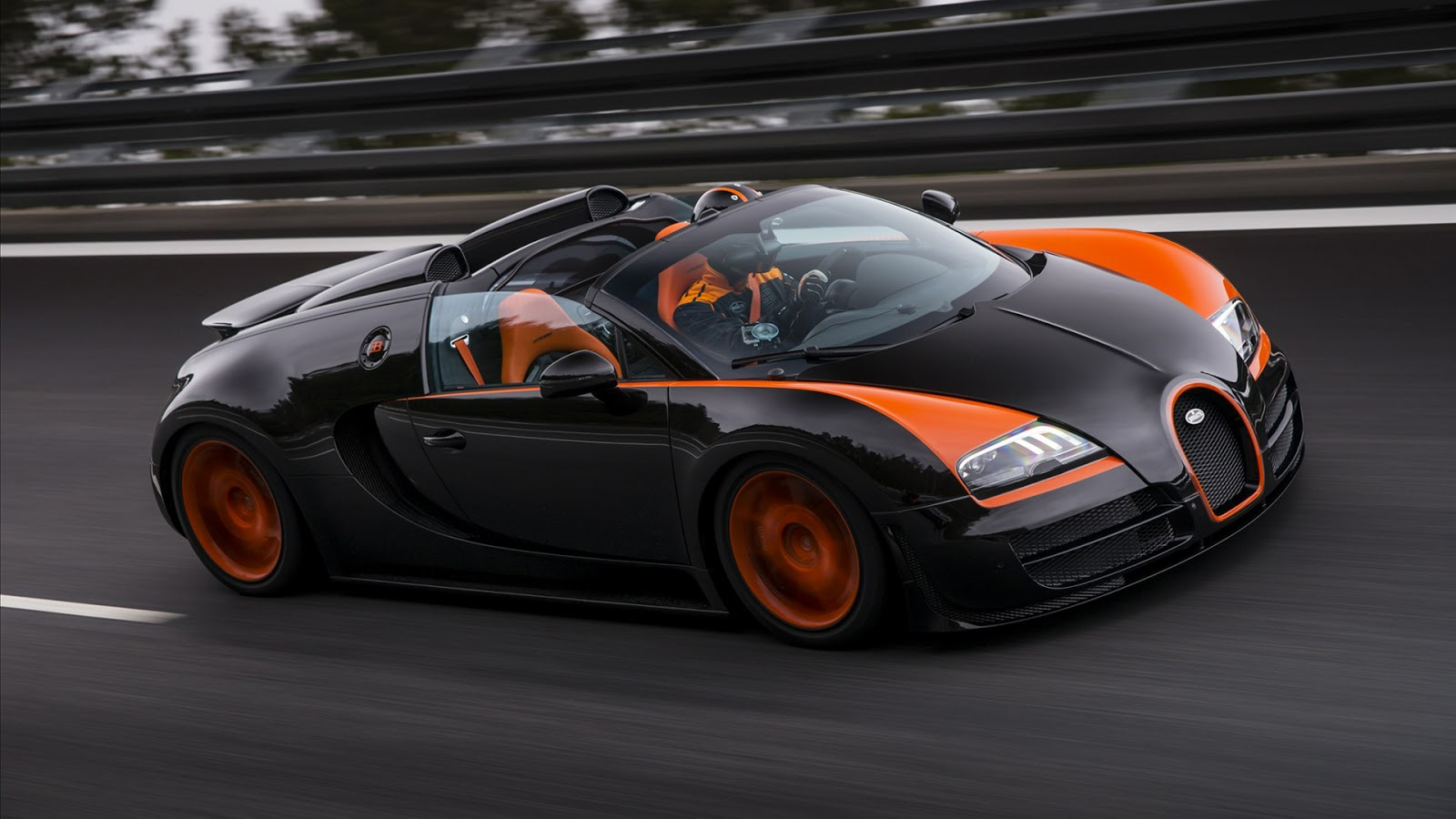 Hd Bugatti Supercar Wallpaper 2 - SA Wallpapers