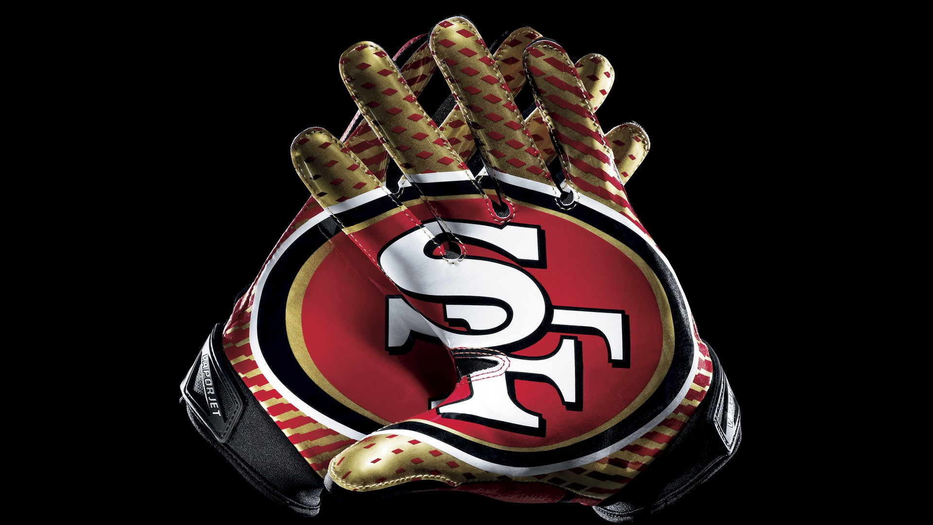 download Wallpapers San Francisco 49ers 2020 NFL Football 1920x1080