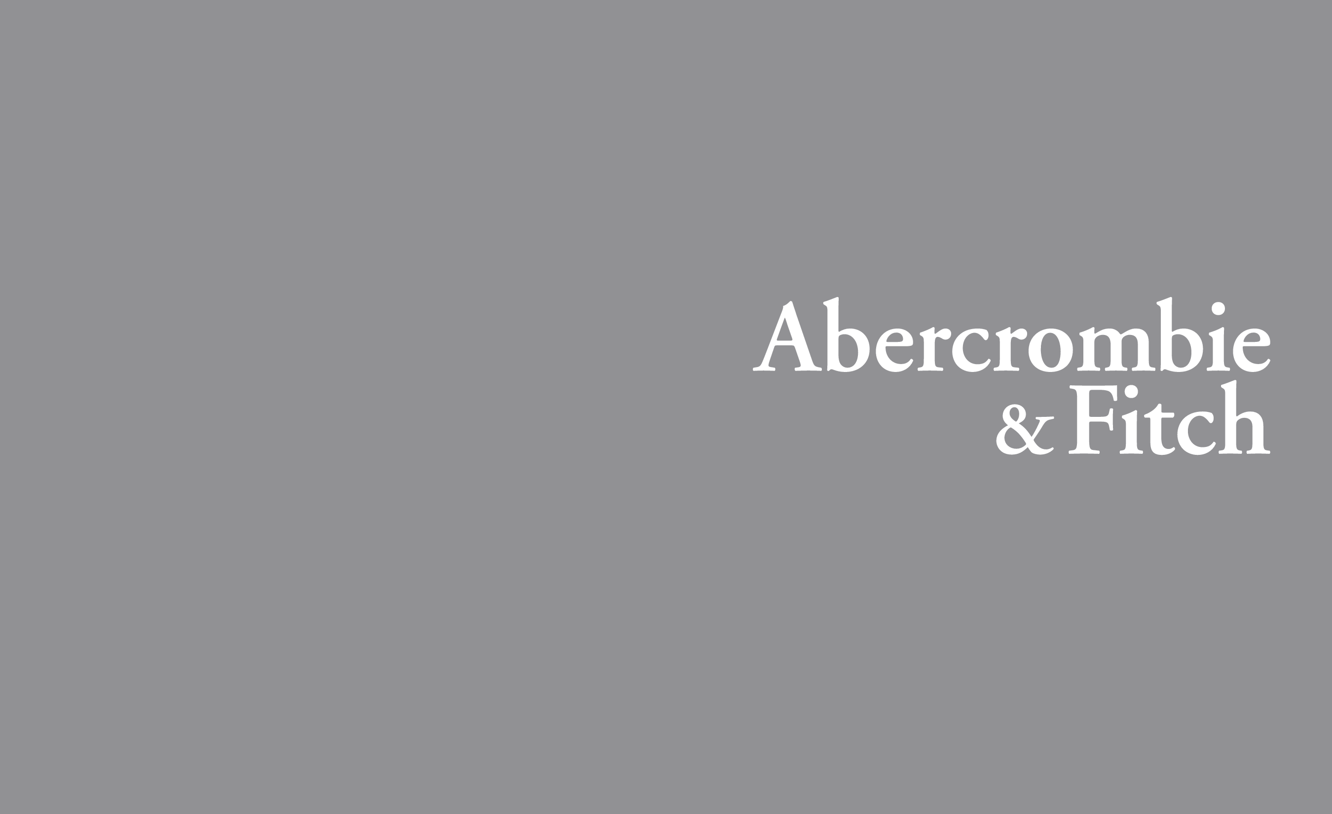 Abercrombie Wallpapers 2700x1650